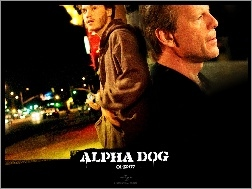 Bruce Willis, Alpha Dog, miasto, Emile Hirsch