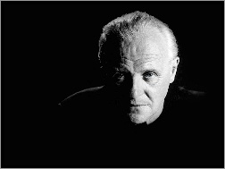 włosy, Anthony Hopkins, siwe
