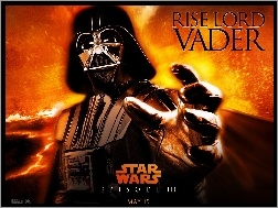 Risftord VADER Star Wars Episode 3, Star Wars, Gwiezdne Wojny