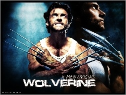 Wolverine, Film, X-men