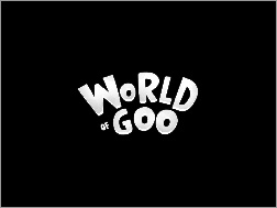 World of Goo, Logo
