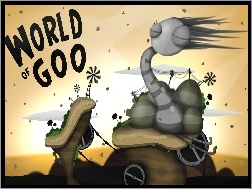World of Goo, Wiatraki