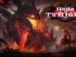World Of Warcraft, Hour Of Twilight