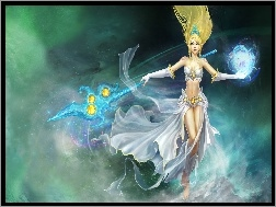 League Of Legends, Janna