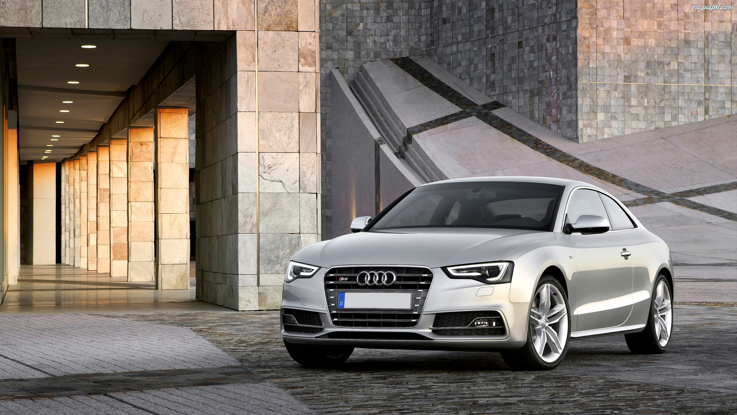 Audi S5 Coupe Facelift