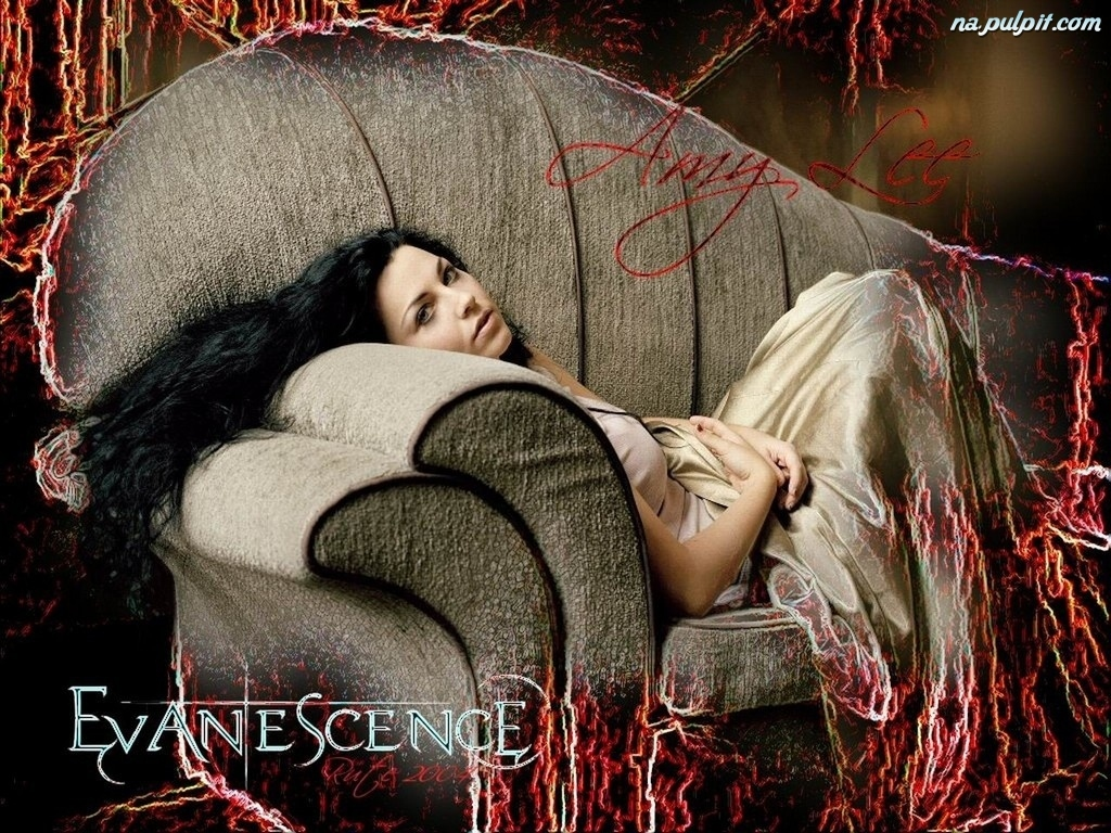 Amy Lee, Evanescence