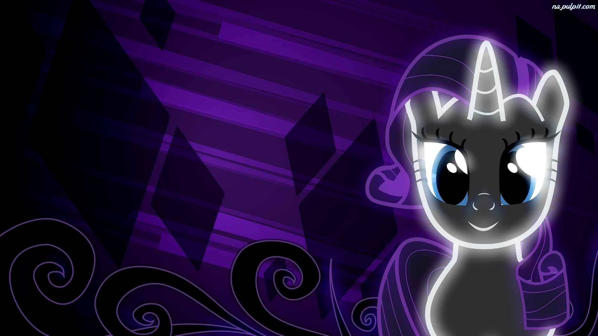 My Little Pony: Przyjaźń Top Magia, Rarity