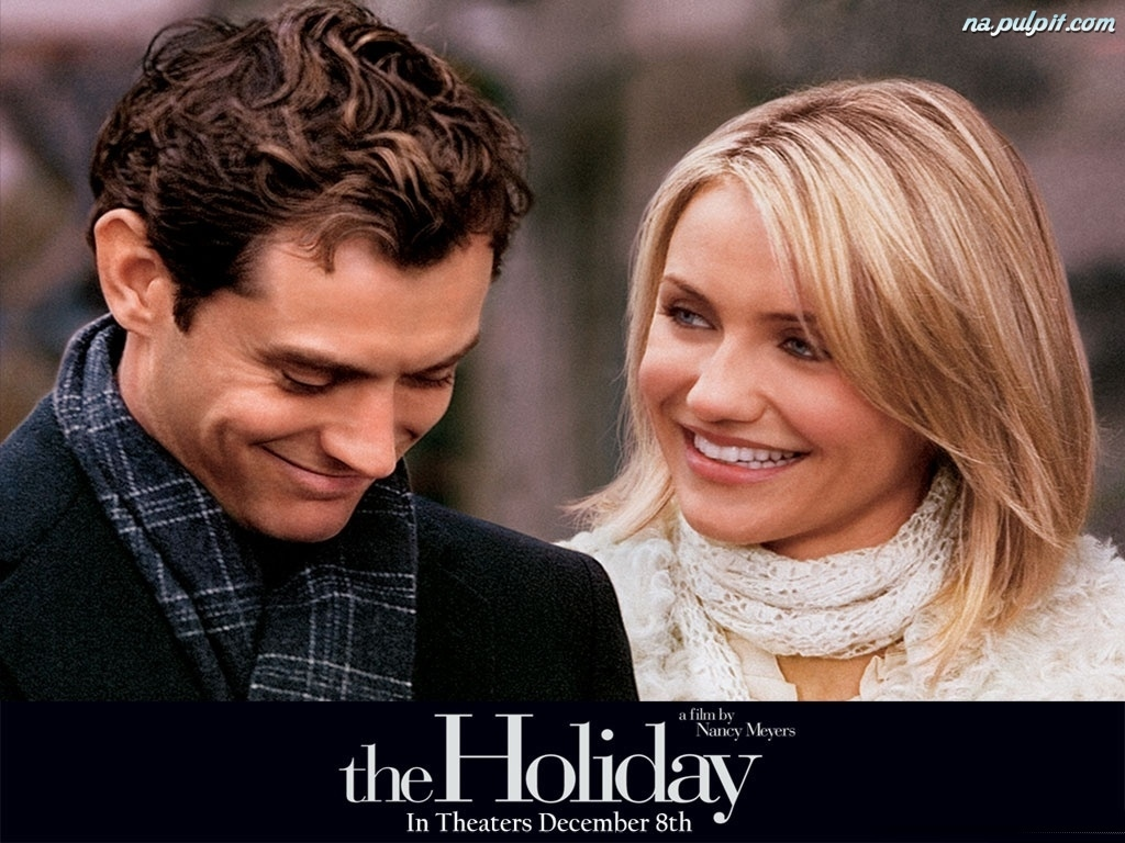 para, Jude Law, the holiday