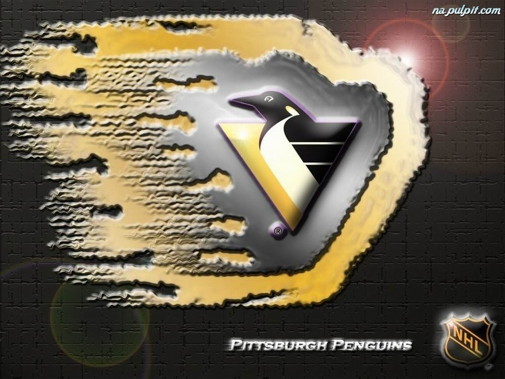 Pittsburgh Penguins, Drużyny, Logo, NHL