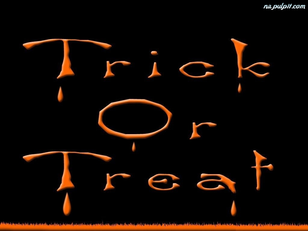 Halloween, Trick of Treat
